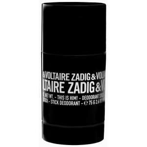 Zadig & Voltaire This Is Him! deodorante stick