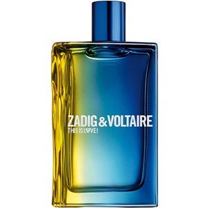 Zadig & Voltaire This Is Love! For Him 50ml