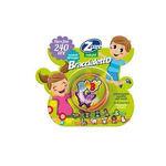 ZCare Natural Baby Braccialetto Antizanzare