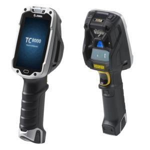 Zebra TC8000 Premium