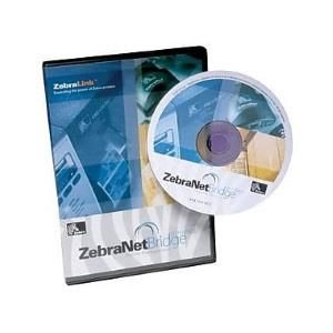 Zebra ZebraNet Bridge Enterprise 1.2