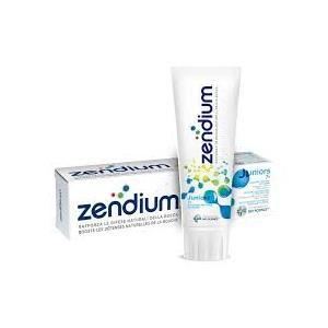 Zendium Dentifricio Junior