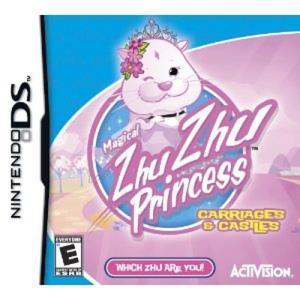 Activision Zhu Zhu Princess