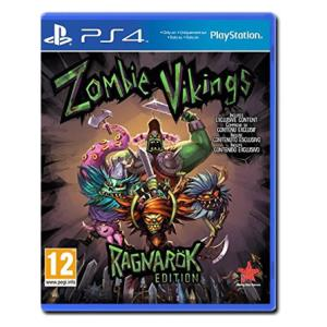 Rising Star Games Zombie Vikings