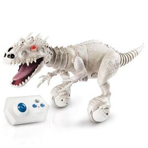 Zoomer indominus rex
