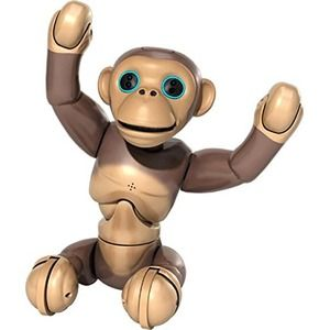 Zoomer scimmia robot