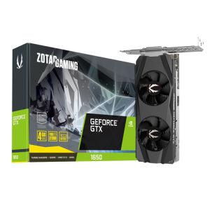 Zotac Gaming GeForce GTX 1650 Low Profile 4GB