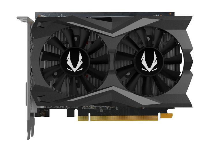 Zotac GAMING GeForce GTX 1650 SUPER Twin Fan 4GB