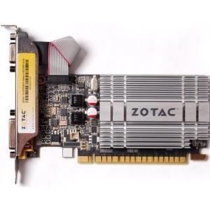 Zotac GeForce GT 210 Synergy Edition 1