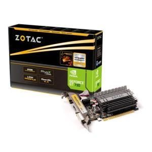 Zotac GeForce GT 730 2GB
