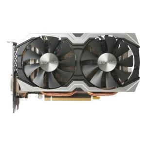 Zotac GeForce GTX1060 AMP! Edition - 6GB