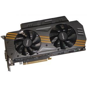 Zotac GeForce GTX980 AMP! Omega Edition 4GB
