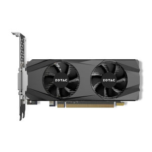 Zotac GeForce GTX 1050 Ti LP 4GB