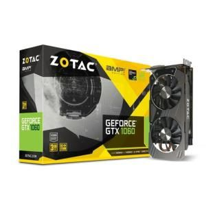 Zotac geforce gtx 1060 amp 3gb