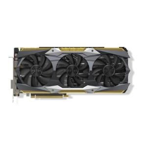 Zotac geforce gtx 1080 ti amp extreme 11gb