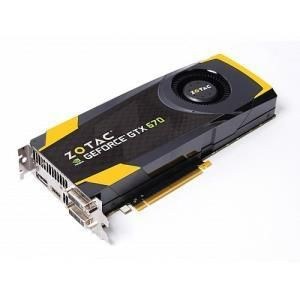 Zotac GeForce GTX 670 4GB