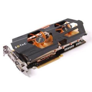 Zotac GeForce GTX 680 AMP! Edition 2GB