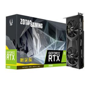 Zotac GeForce RTX 2080 Twin Fan