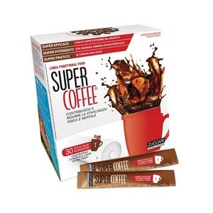 Zuccari Super Coffee