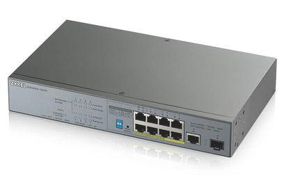 ZyXEL GS1300-10HP-EU0101F