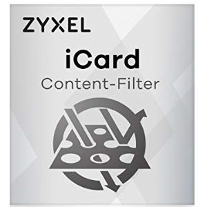 ZyXEL iCard SSL for ZyWALL USG 100 (Upgrade)